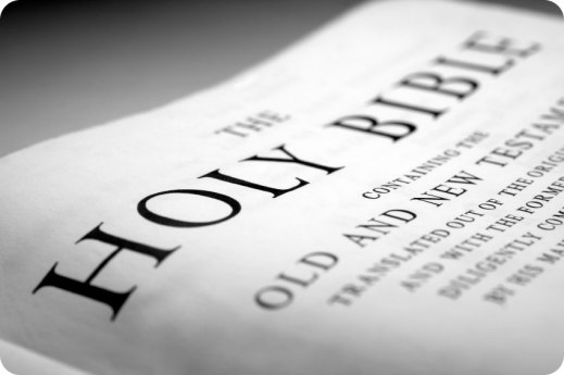 Bible Old New