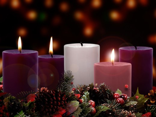 Advent-Wreath-third Sunday